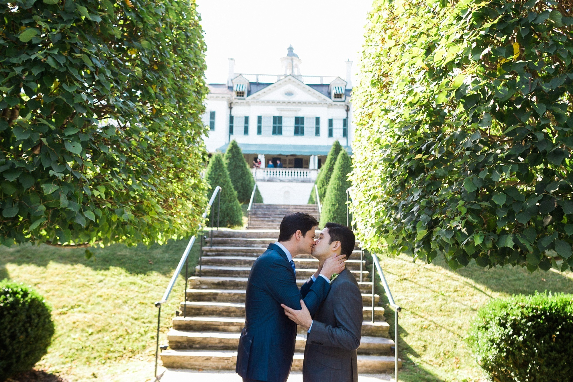 berkshires wedding at the mount