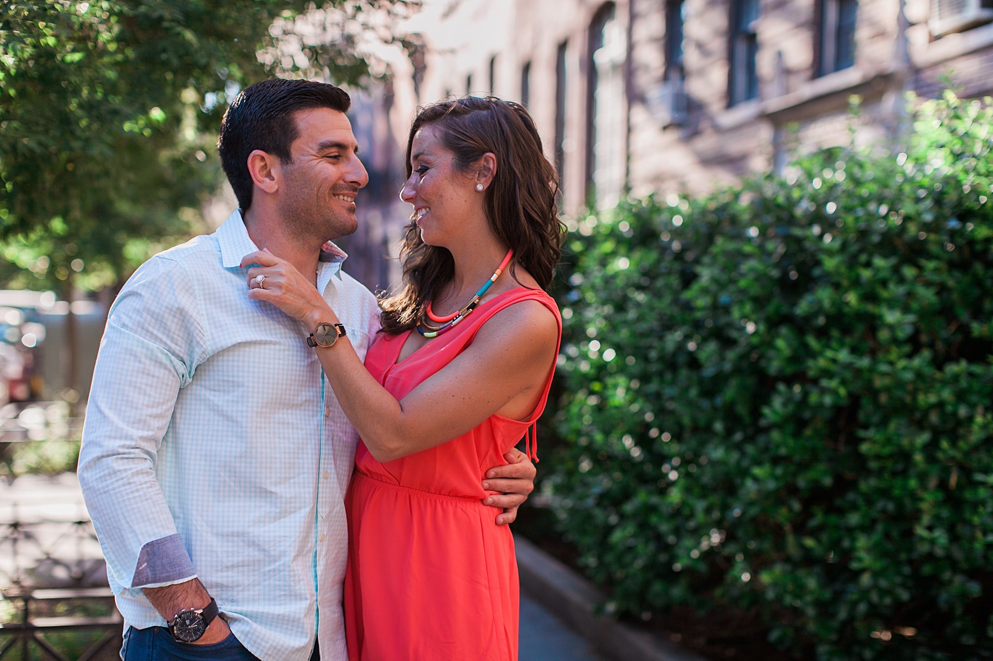 A West Village Engagement Session With Hudson River Views_0135