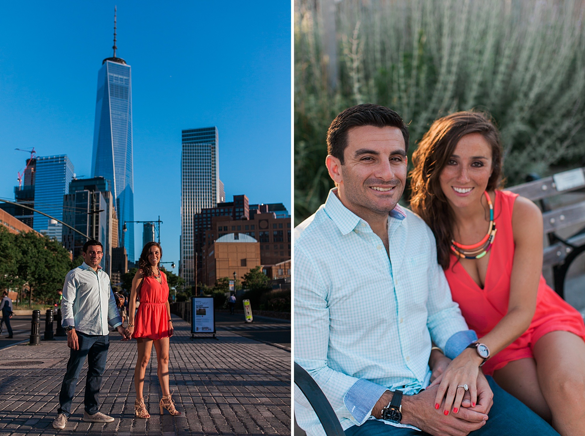A West Village Engagement Session With Hudson River Views_0136